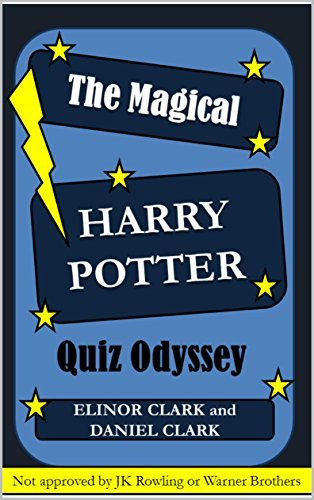 The Magical Harry Potter Quiz Odyssey