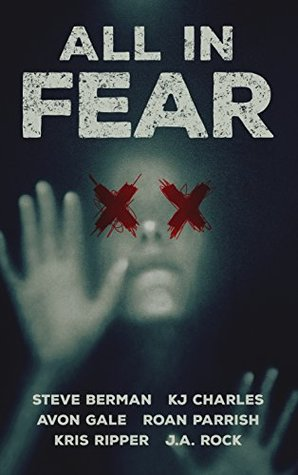All in Fear by Steve Berman