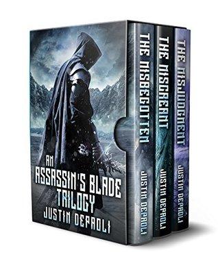 An Assassins Blade: The Complete Trilogy