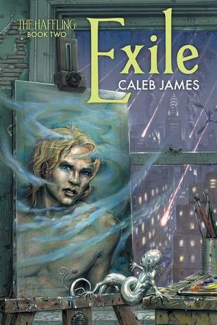 Exile (The Haffling, #2)