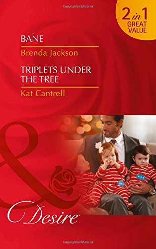 Bane (The Westmorelands, #31) / Triplets Under the Tree