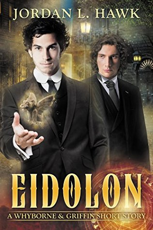 Eidolon (Whyborne & Griffin, #1.5)