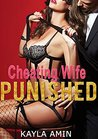 Cheating Wife Punished: Domestic Discipline BDSM