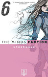 Shockwave (The Minus Faction #6)