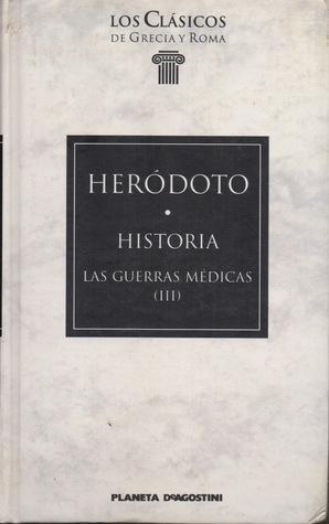Historia. Las Guerras Médicas