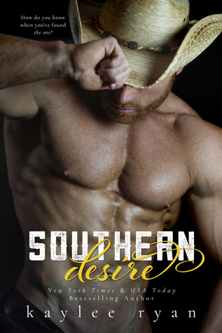 Southern Desire (Southern Heart, #2)