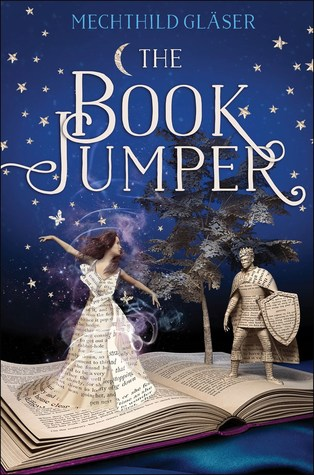 The Book Jumper – Mechthild Gläser
