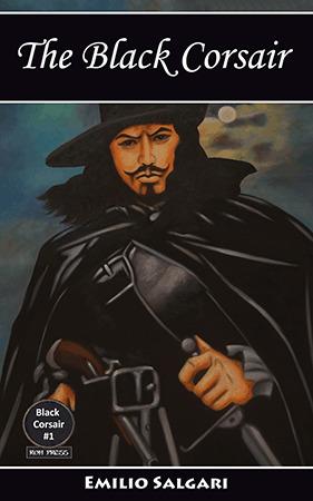 The Black Corsair(I corsari delle Antille 1)