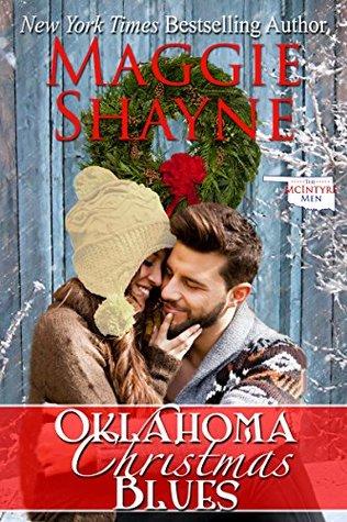 Oklahoma Christmas Blues(The McIntyre Men 0.5)