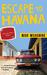 Escape to Havana (A Foreign Affairs Mystery #1)