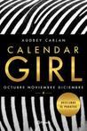 Calendar Girl: Octubre, Noviembre, Diciembre