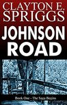 Johnson Road by Clayton E. Spriggs