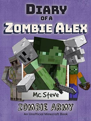 Zombie Army (Diary of a Zombie Alex #2)