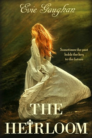 The Heirloom by Evie Gaughan