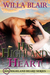 His Highland Heart by Willa Blair
