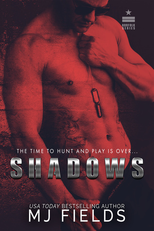 Shadows (Norfolk, #2)