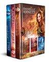 Blood & Magic: Volume One - Books 1-3