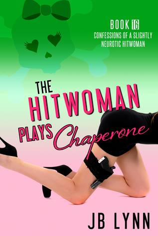cover Hitwoman plays chaperone