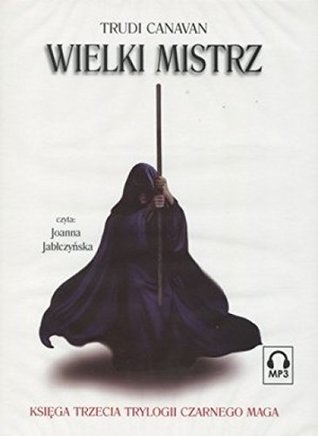Wielki Mistrz (audiobook CD) (Polska wersja jezykowa)