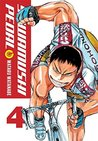 Yowamushi Pedal Omnibus (2-in-1 Edition), Volume 4