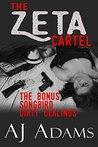 Los Zetas Cartel Collection by A.J. Adams