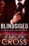 Blindsided (Titanium Security #6)