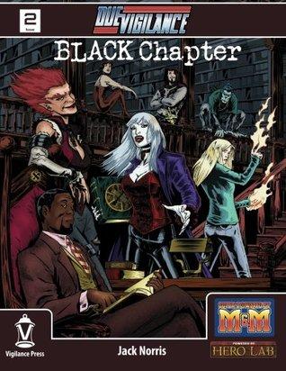 Black Chapter: Due Vigilance Issue 2 (Volume 2)
