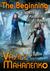 The Beginning (Dark Paladin Book #1) LitRPG Series by Vasily Mahanenko
