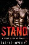 Stand (Stone Kings MC, #4)