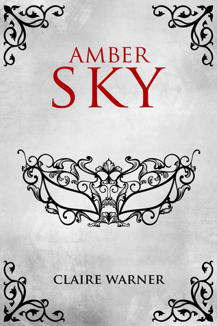 Amber Sky by Claire Warner