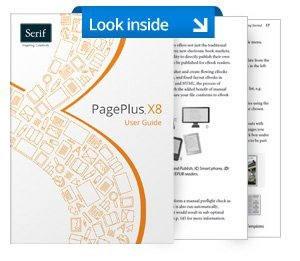PagePlus X8 User Guide