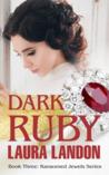 Dark Ruby (Ransomed Jewels #3)