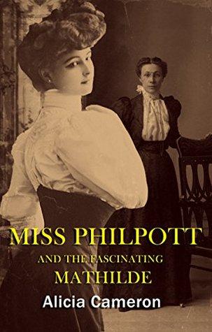 Francine 2: Miss Philpott Becomes the Fascinating Mathilde