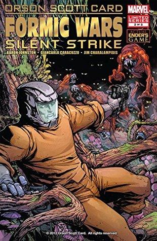 Formic Wars (Silent Strike, #2)