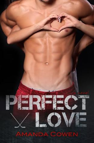 Perfect Love (Perfect Series #2)