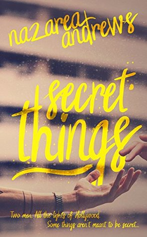 Secret Things (Hollywood Secrets Book 1)