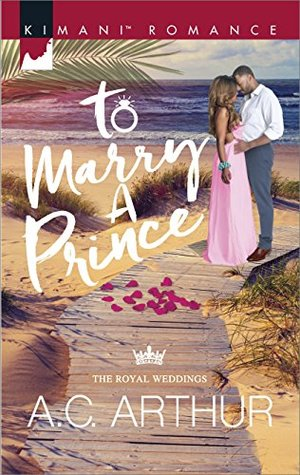To Marry a Prince (The Royal Weddings #1)