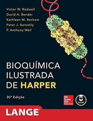 Harpers Illustrated Biochemistry Ebook