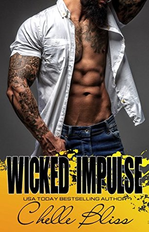 Wicked Impulse (ALFA Private Investigations #3)