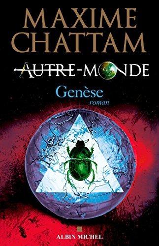Genèse (Autre-Monde, #7)