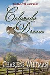 Colorado Dream (The Front Range Series, #5)