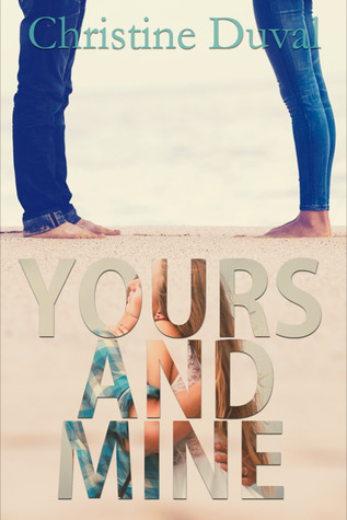 Yours And Mine (Freshman Forty, #2)
