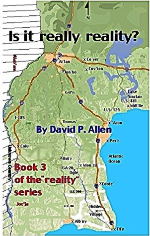 "Is it really reality?: Book 3 of the ""Reality"" series."