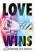 Love Wins Anthology by Anne Regan