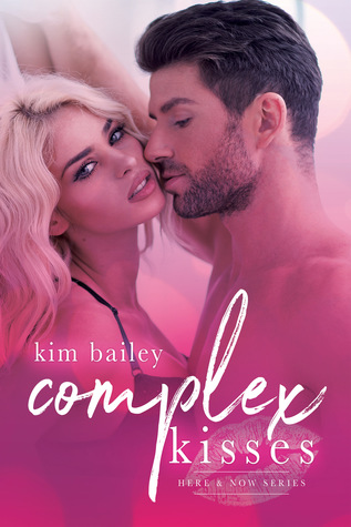 Complex Kisses Book Cover
