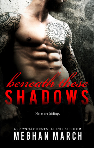 Beneath These Shadows (Beneath #6)