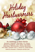 Holiday Heartwarmers by Kat Lind
