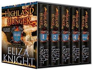 Highland Hunger Collection (Highland Wars)