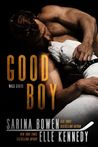 Good Boy (WAGs, #1)
