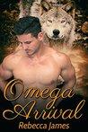 Omega Arrival (Angel Hills Pack, #1)